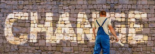 change wall painter