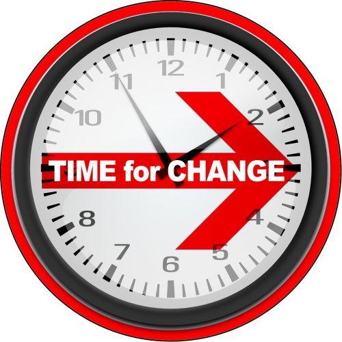 change new beginning renewal
