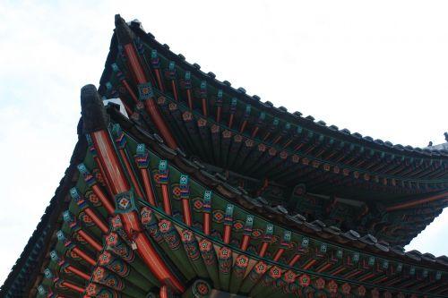 changgyeonggung palace republic of korea