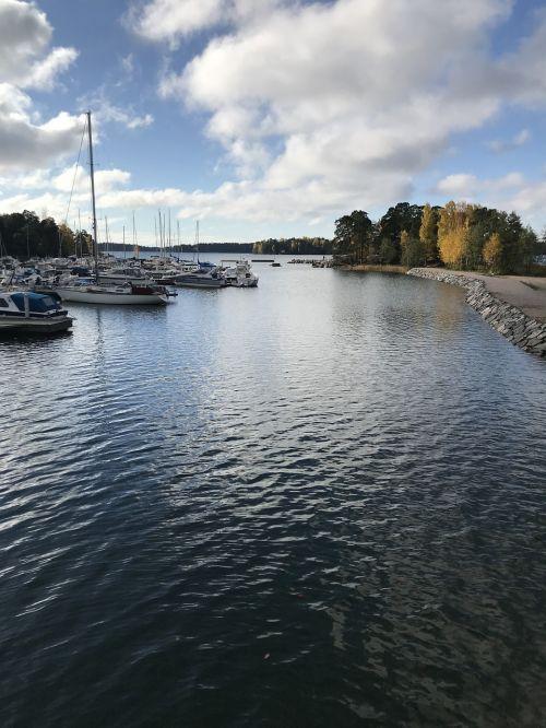 channel helsinki finnish