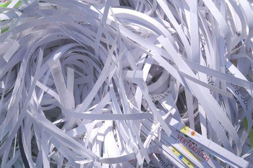 chaos mess confidential