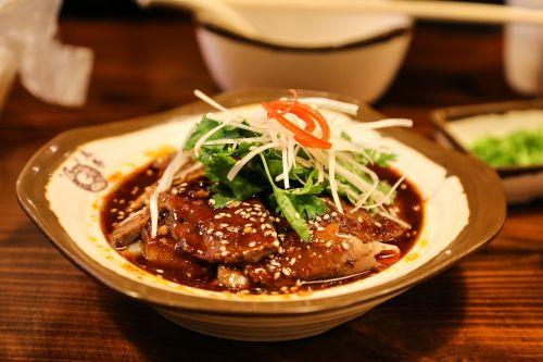 chaoshan casserole soup beef rice paper gourmet