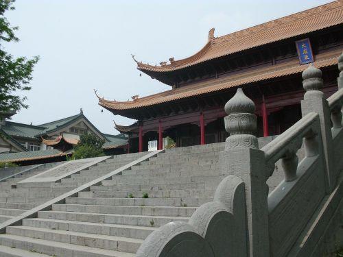chaotian palace palazzo ming dynasty