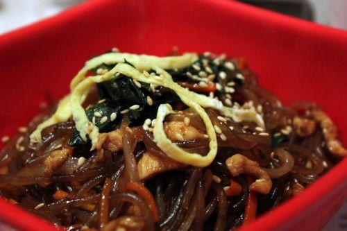 Chapche  Noodles