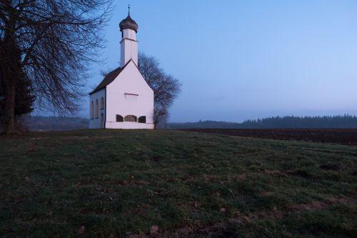 chapel tree arable