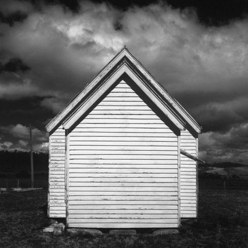 chapel tasmania australia