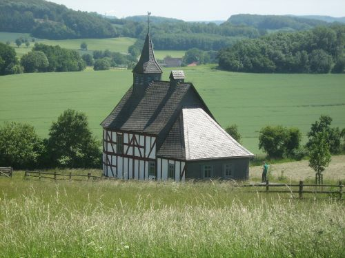 chapel school historic preservation