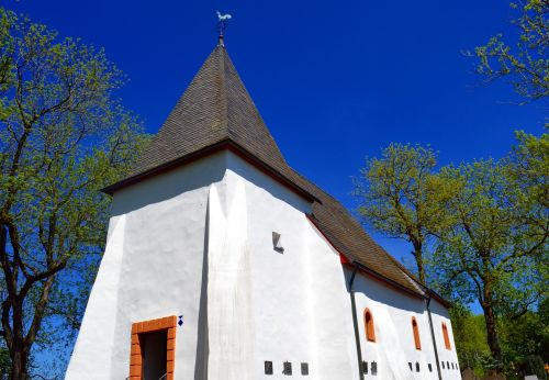 chapel church small church