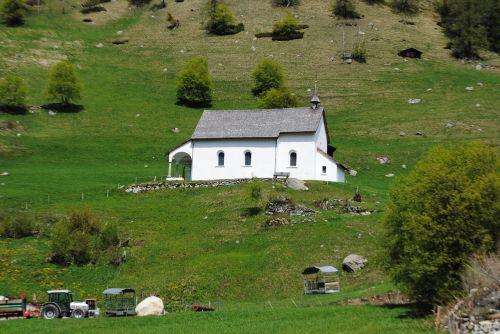 chapel catholic faith