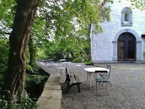 chapel wayside chapel away