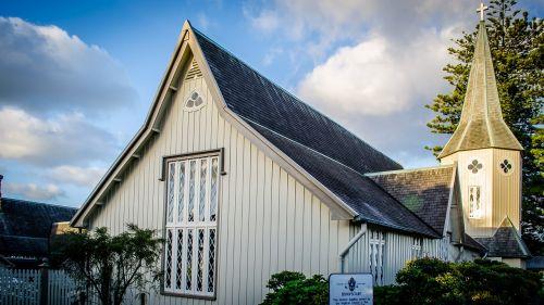 chapel church religion
