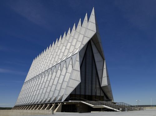 chapel air force academy worship
