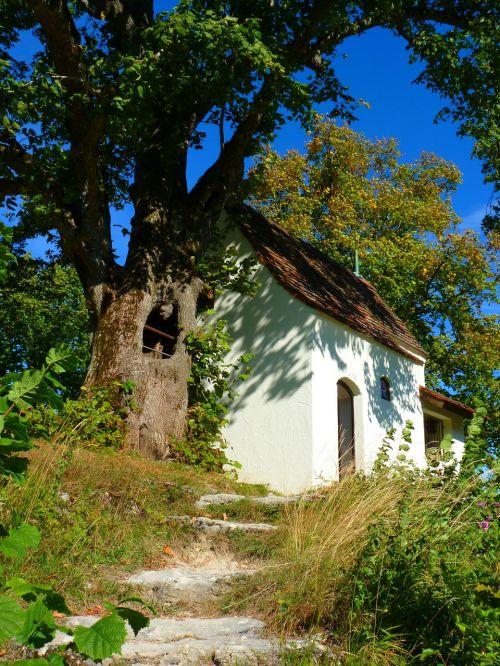 chapel idyll tab read chapel