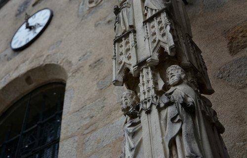 chapel saint-aurélien  limoges  chapel