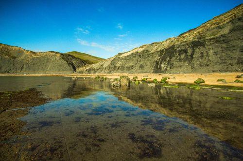 chapman's pool dorset jurassic coast