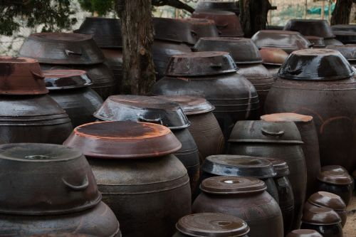 chapter dogdae republic of korea jar