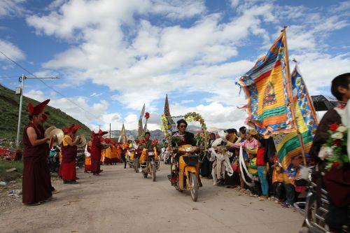 charakteris,tibetietis,šventės