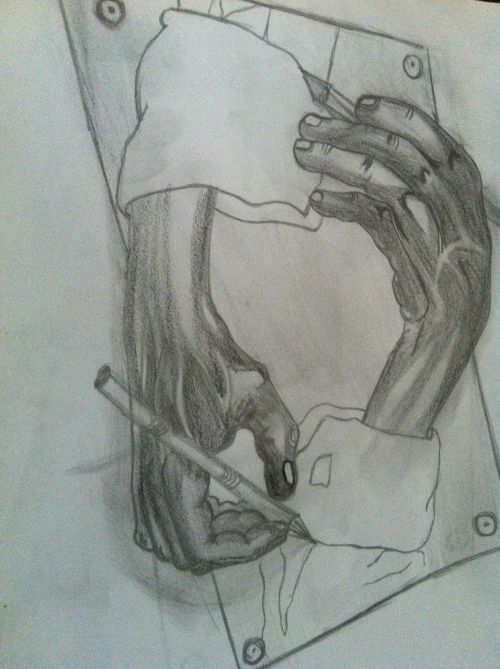 charcoal drawing pencil drawing drawing