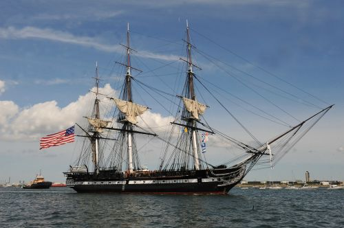 charlestown massachusetts uss constitution