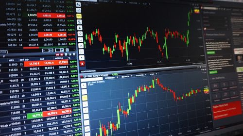 chart trading courses