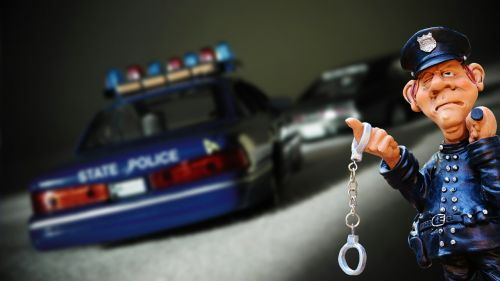 chase police criminal