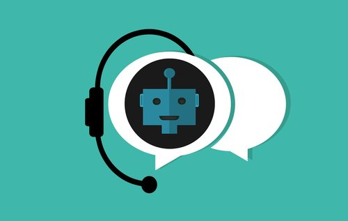 chatbot  bot  assistant