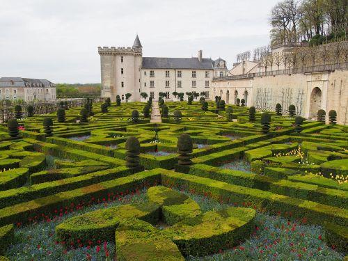 chateau castle europe