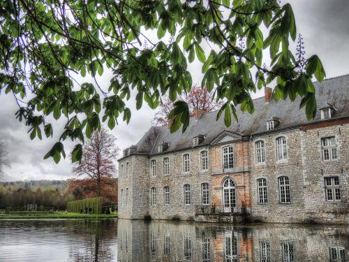 chateau castle manor