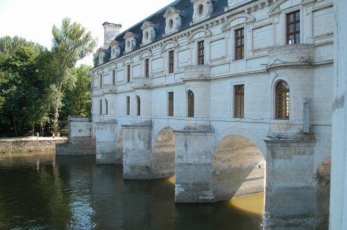 château chenonceau castle