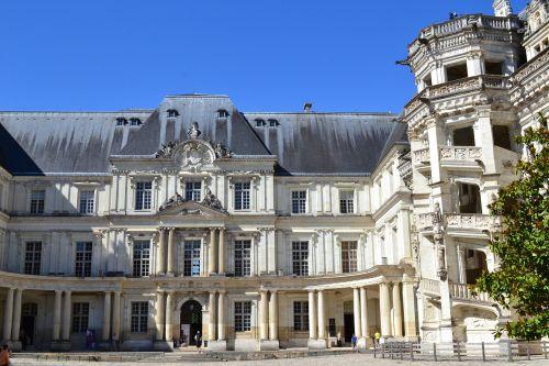 château de blois château of gaston of orléans blois