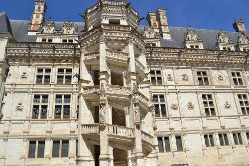 château de blois castle of françois i blois