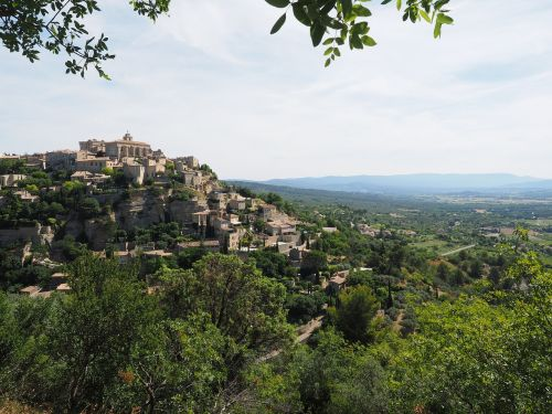 château de gordes saint-firmin palais saint-firmin