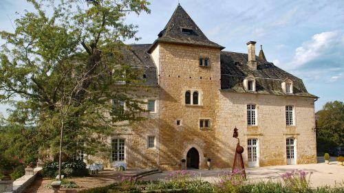 château de la treyne chateau treyne