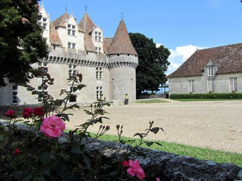 château de monbazillac dordogne monbazillac