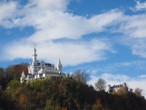 chateau guetsch lucerne hotel