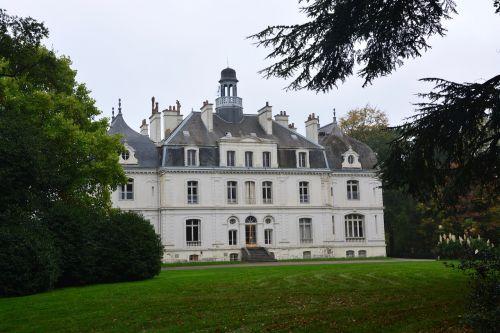 château parc de la briantais saint malo tourist town