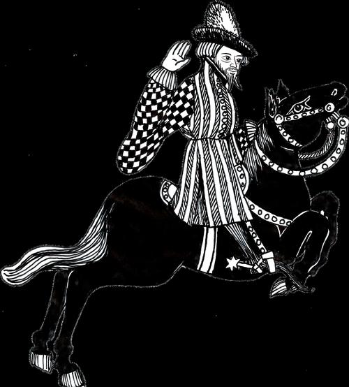 chaucer  canterbury  merchant