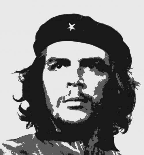 che famous guerrilla