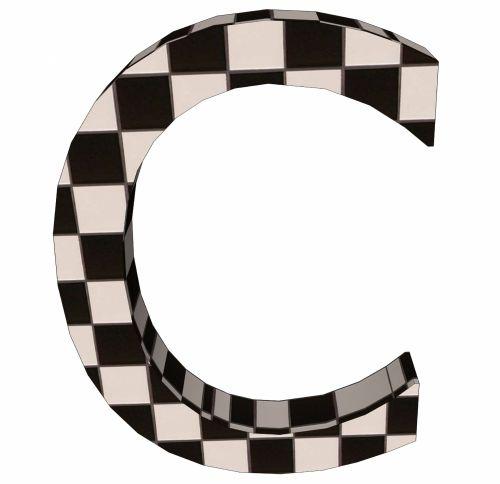 Checker C