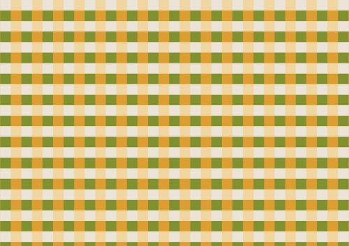 Checker Color Blend Pattern