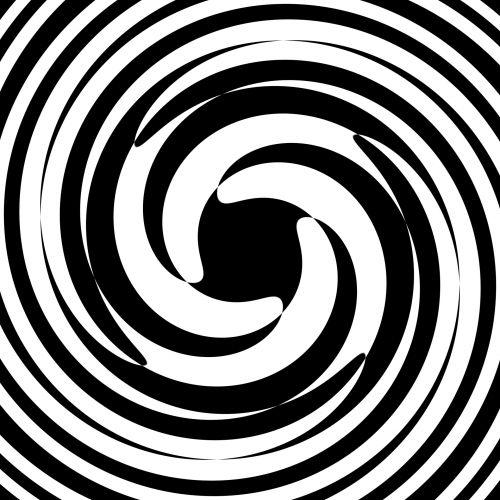 Checker Twirl