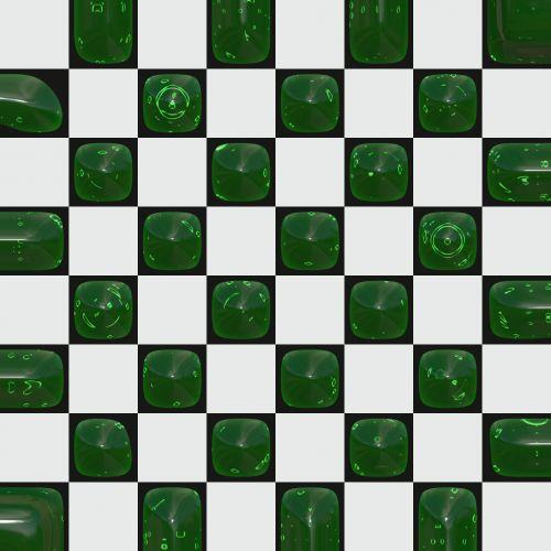 Checkerboard 7