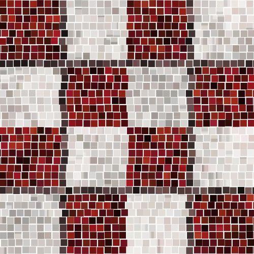 Checkerboard Bricks