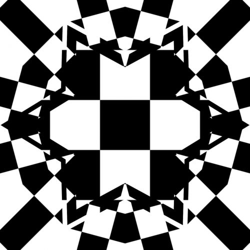 wallpaper,checkerboard,wheel,abstract,pattern,drawing,black,white,art,design,checkerboard wheel