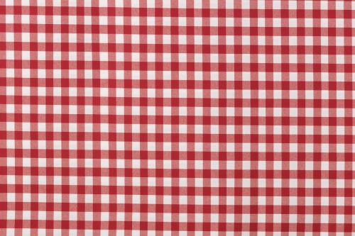 Checkered Table Cloth 1