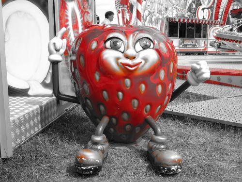 cheeky rascal fruit strawberry