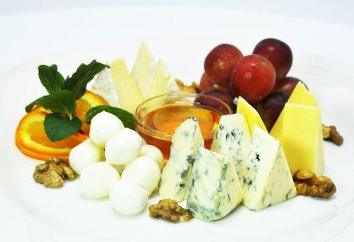 cheese mozzarella nutrition