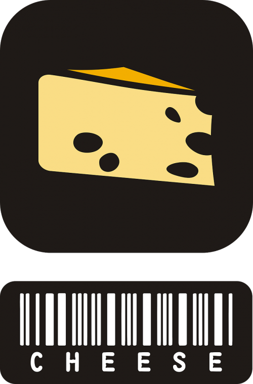 cheese triangle grocery