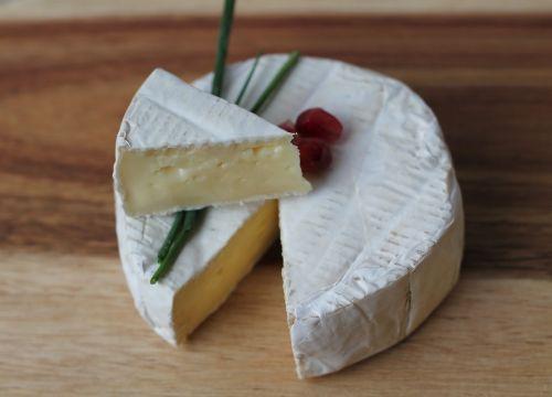 cheese slice camembert
