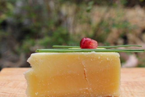 cheese cheddar slice